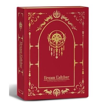 Special Album: Raid of Dream (限定版)