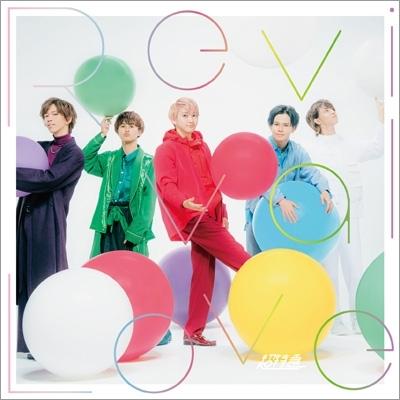 Revival Love 【Pastel Shades盤】