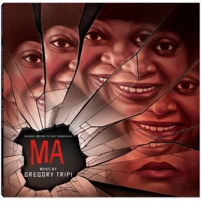 マー Ma オリジナルサウンドトラック  (カラーヴァイナル仕様/180グラム重量盤レコード)