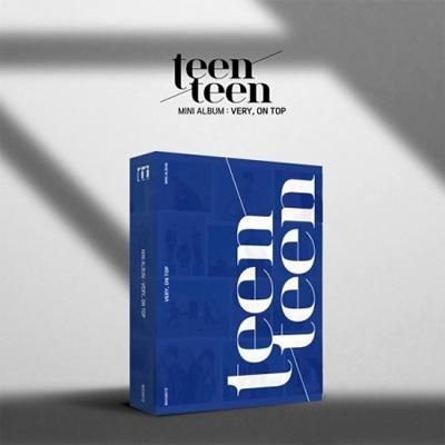 1st Mini Album: VERY, ON TOP