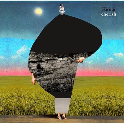 cherish 【初回限定盤】(SHM-CD+DVD)