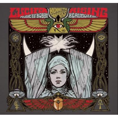 ルシファー・ライジング Lucifer Rising オリジナルサウンドトラック (Limited Deluxe Box)オリジナルサウンドトラック (2枚組アナログレコード)