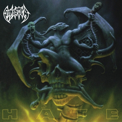 Hate (180g)