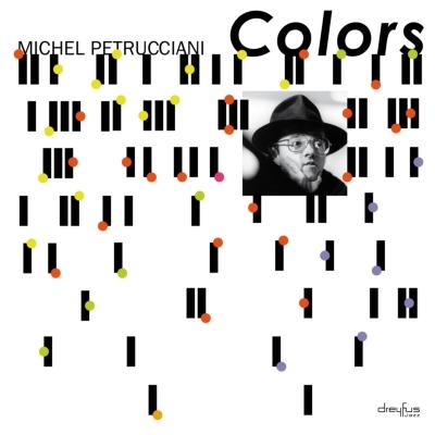 Colors (2枚組アナログレコード)