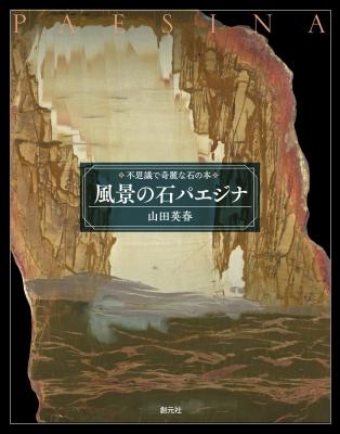 風景の石パエジナ 不思議で奇麗な石の本