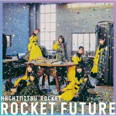ROCKET FUTURE 【TYPE A】
