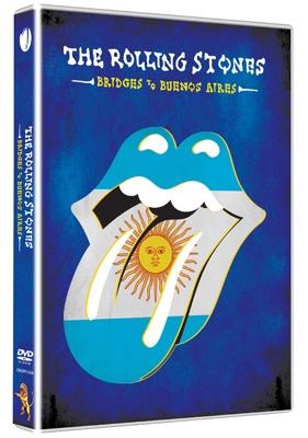 Bridges To Buenos Aires(Live At Estadio Monumental, : Buenos Aires, Argentina, 1998)