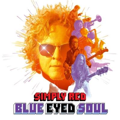 Blue Eyed Soul (アナログレコード)