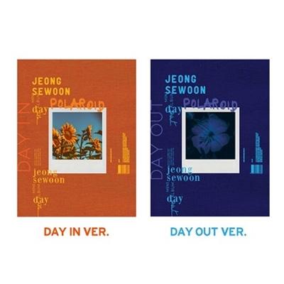 Mini Album: day (ランダムカバー・バージョン)