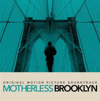 マザーレス・ブルックリン Motherless Brooklyn オリジナルサウンドトラック (アナログレコード゙)