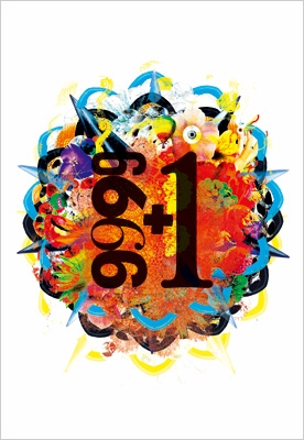 30th Anniversary『9999+1』-GRATEFUL SPOONFUL EDITION-【完全生産限定盤】(CD+DVD)