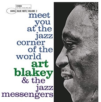 Meet You At The Jazz Corner Of The World (180グラム重量盤レコード/LIVE LP SERIES)