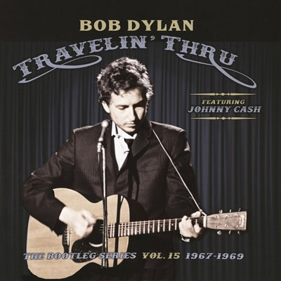 Bootleg Series Vol.15: Travelin' Thru Featuring Johnny Cash (3CD)