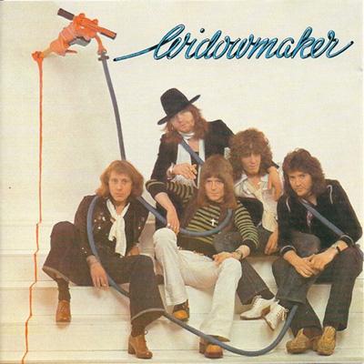 Widowmaker <SHM-CD/紙ジャケット>