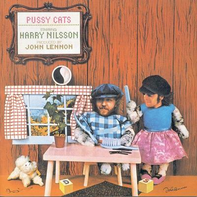 Pussy Cat 45周年記念盤 【完全生産限定盤】
