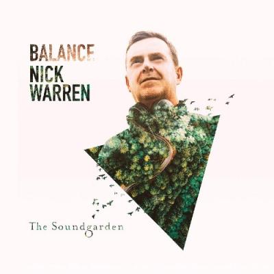 Balance Presents The Soundgarden (2枚組アナログレコード)
