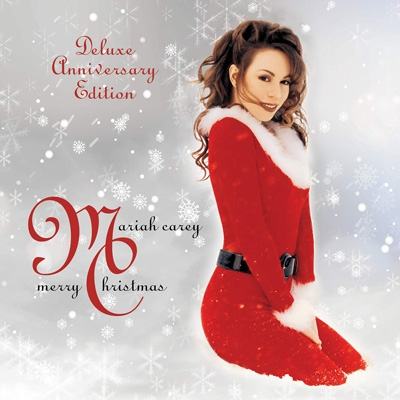 Merry Christmas (2CD Deluxe Anniversary Edition)