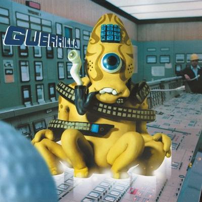 Guerrilla (20th Anniversary Edition)