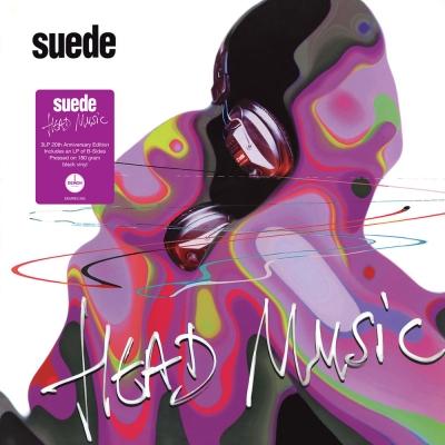 Head Music (3枚組アナログレコード/デラックスエディション)