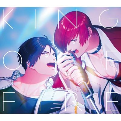 KING OF FIRE 【初回限定盤】(+特典CD)