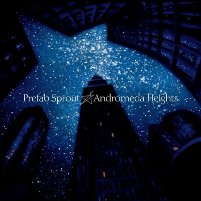 Andromeda Heights (アナログレコード)