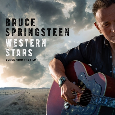 Western Stars -Songs From The Film