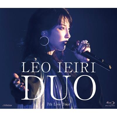 DUO 〜7th Live Tour〜(Blu-ray)