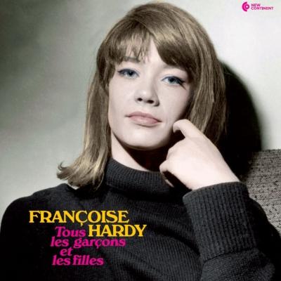 Tous Les Garcons Et Les Filles (180グラム重量盤レコード)