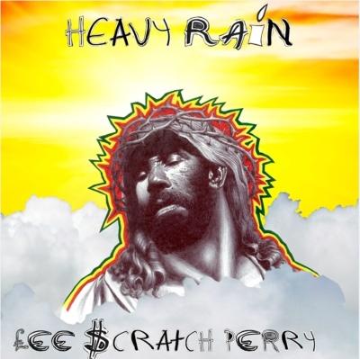 Heavy Rain (シルバー・ヴァイナル仕様/アナログレコード)