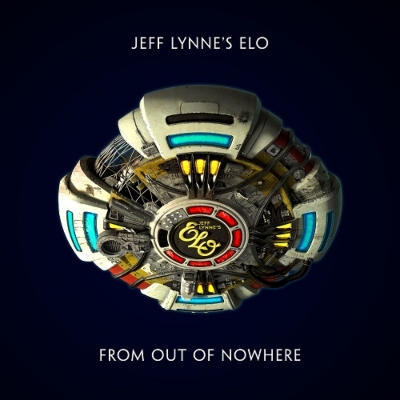 From Out Of Nowhere (Deluxe)