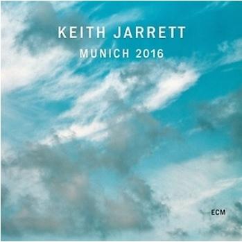 Munich 2016 (2枚組/180グラム重量盤レコード)