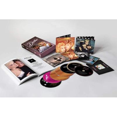 Ultimate Dollar (6CD+PAL式DVD)