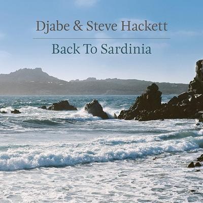 Back To Sardinia (+DVD)