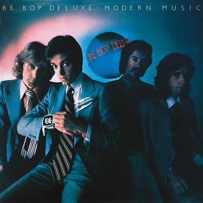 Modern Music (BOX SET)(4CD+DVD)