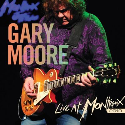 Live At Montreux 2010 (2CD)