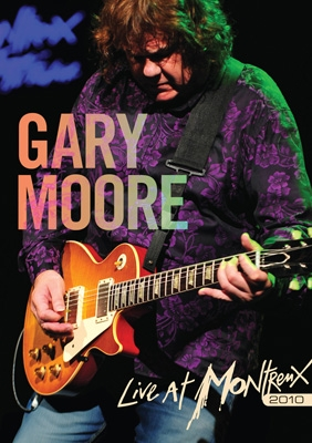Live At Montreux 2010 (DVD)