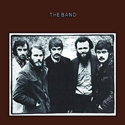 Band (50th Anniversary)(2枚組アナログレコード)