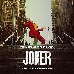 ジョーカー Joker オリジナルサウンドトラック (アナログレコード)