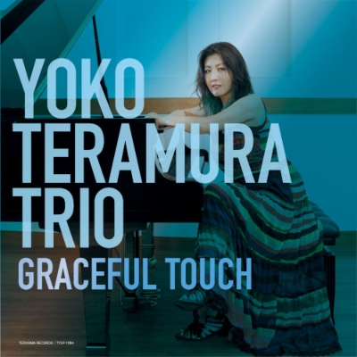 Graceful Touch  【受注限定生産アナログ盤】(アナログレコード/寺島レコード)