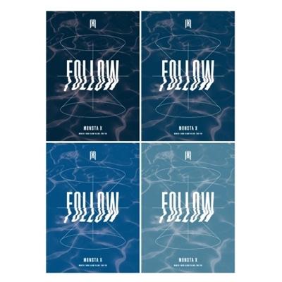 7th Mini Album: FOLLOW-FIND YOU (ランダムカバー・バージョン)