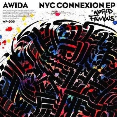 Nyc Connexion Ep (12インチシングルレコード)