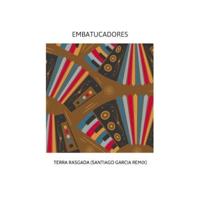 Terra Rasgada (Santiago Garcia Remix)(12インチシングルレコード)