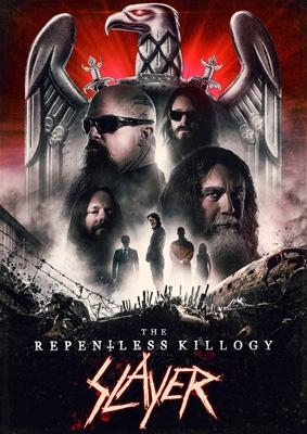 Repentless Killogy: Live At The Forum 【初回限定盤】(Blu-ray+2CD)
