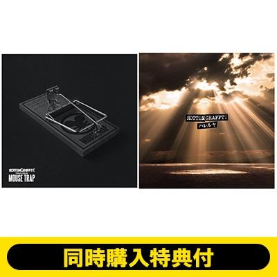 《同時購入特典付き》「ROTTENGRAFFTY Tribute Album 〜MOUSE TRAP〜」【完全生産限定盤】 +「ハレルヤ」【完全生産限定盤】