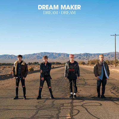 DREAM × DREAM 【通常盤A】