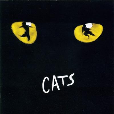 Cats Original London Cast
