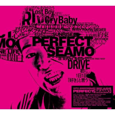 PERFECT SEAMO 【初回生産限定盤】(+DVD)
