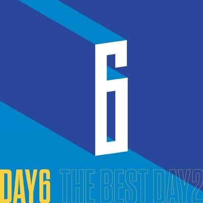 THE BEST DAY2 【初回限定盤】(+DVD)