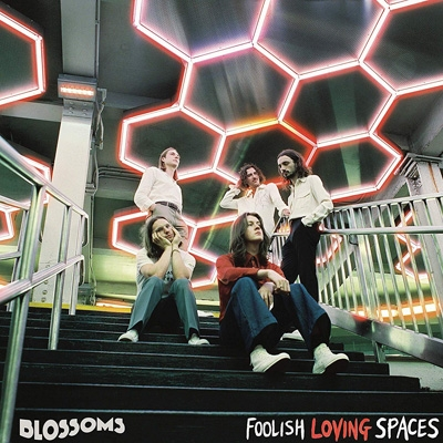Foolish Loving Spaces (Deluxe Edition)(2CD)