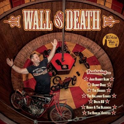 Wall Of Death (10inch)